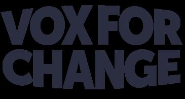 Vox For Change